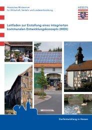IKEK - Wirtschafts- und Infrastrukturbank Hessen