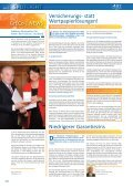 Spotlight 1-2011 - GrECo - Seite 2