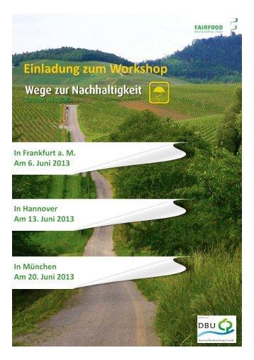 Einladung und Anmeldung.pdf - DNWE