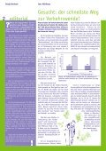 Green City News Ausgabe 17 - Green City eV - Page 2