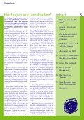 Green City News Ausgabe 17 - Green City eV - Page 3