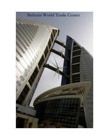 Bahrain World Trade Center - Greendesignetc.net