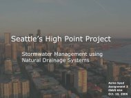 Seattle's High Point Project - Greendesignetc.net