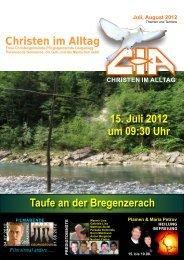 Gemeindebrief 2012 04