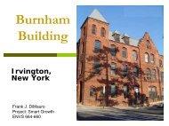 Burnham Building vs. Bridgeview Condo - Green Design Etc