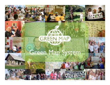 NYC tour FINAL - Green Map System
