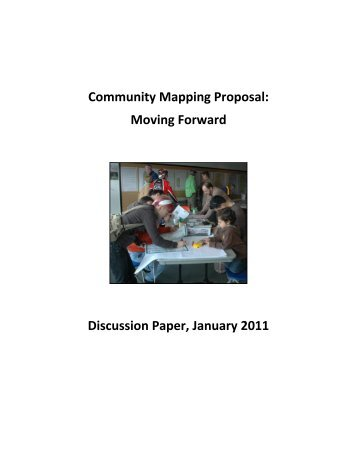 Community Mapping Collaboratory - Green Map System