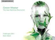 Green Master