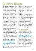 Erläuterungen zum Fischratgeber 2012 - Greenpeace - Seite 3