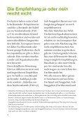 Erläuterungen zum Fischratgeber 2012 - Greenpeace - Seite 4