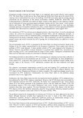 Greenpeace's comments and reactions to the Green Paper on ... - Page 4