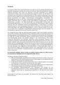 Schwere Reaktorunfälle - wahrscheinlicher als bisher ... - Greenpeace - Seite 3