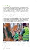Der Stadtwald Göttingen: Ein Modell mit Zukunft - Greenpeace - Seite 7