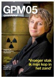 Download PDF version - Greenpeace Nederland