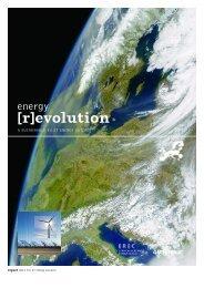 Energy [R]evolution 2012 - Greenpeace