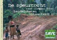 de-spertocht-naar-illegaal-hou - Greenpeace Nederland