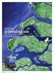 Energy [R]evolution