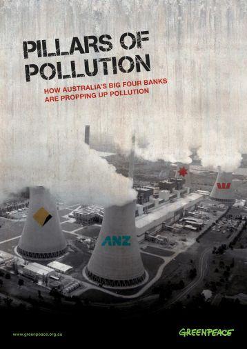 Report - Greenpeace