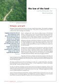Partners in mahogany crime - Illegal-logging.info - Page 4