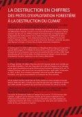 Le piLLage des forêts du congo - Greenpeace - Page 2