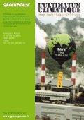 charbon et changements climatiques - Greenpeace - Page 4