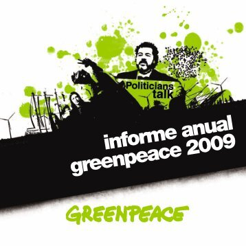 Download document - Greenpeace