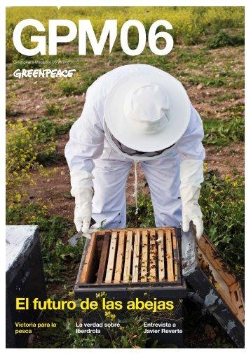 Descargar PDF - Greenpeace
