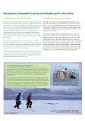 Die Arktis im Visier - Greenpeace - Seite 2
