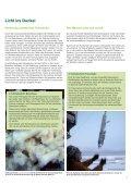 Die Arktis im Visier - Greenpeace - Seite 3