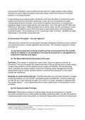 environmental principles for radioactive waste ... - Greenpeace UK - Page 2