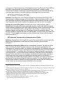 environmental principles for radioactive waste ... - Greenpeace UK - Page 4