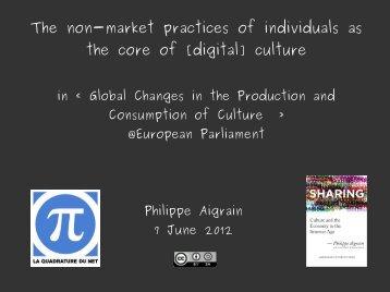 culture - The Greens | European Free Alliance
