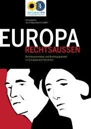 Rechtsextremisten und Rechtspopulisten im Europäischen Parlament
