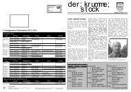 Krummer Stock - TV 1846 Alzey