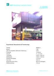 BST Maschinen Vertriebs Gmbh