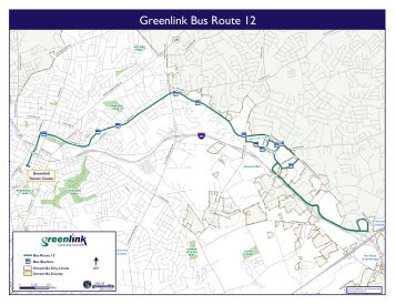 Route 12 - Greenville