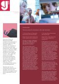 Scholarship and Bursaries Brochure - Greenwich School of ... - Page 2