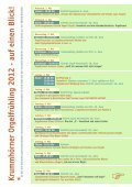 KOF 2012 Programm - Krummhörn-Greetsiel - Seite 2