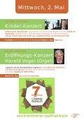 KOF 2012 Programm - Krummhörn-Greetsiel - Seite 4