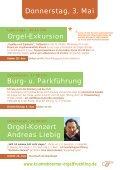 KOF 2012 Programm - Krummhörn-Greetsiel - Seite 5
