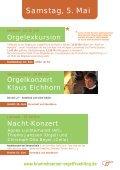 KOF 2012 Programm - Krummhörn-Greetsiel - Seite 7