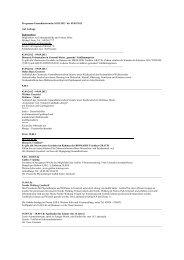 Programm Gesundheitswoche 03.09.2012 bis 09.09 ... - Greetsiel