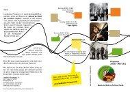 Landkultur Freepsum eV wurde Anfang 2007 ge - Krummhörn ...