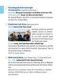 Kulturnacht - Hansestadt Greifswald - Seite 6