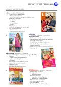 Bestellmenge - Pressevertrieb Greiser KG - Seite 4