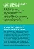 Programm des FESTIWALLA 2012 zum Download - Grenzen-Los! - Page 4