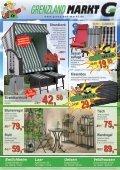 für Ihren Garten - Grenzland Markt - Seite 4