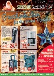 39,99 - Grenzland Markt