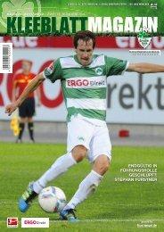 Nr. 5 1860 München 25.09.2011 - SpVgg Greuther Fürth