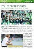 Nr. 5 1860 München 25.09.2011 - SpVgg Greuther Fürth - Page 5